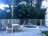 South Miami Beach 2 Bedroom 2 Bathroom Bay View